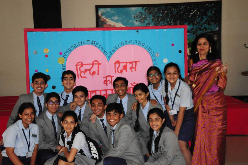 Hindi Divas