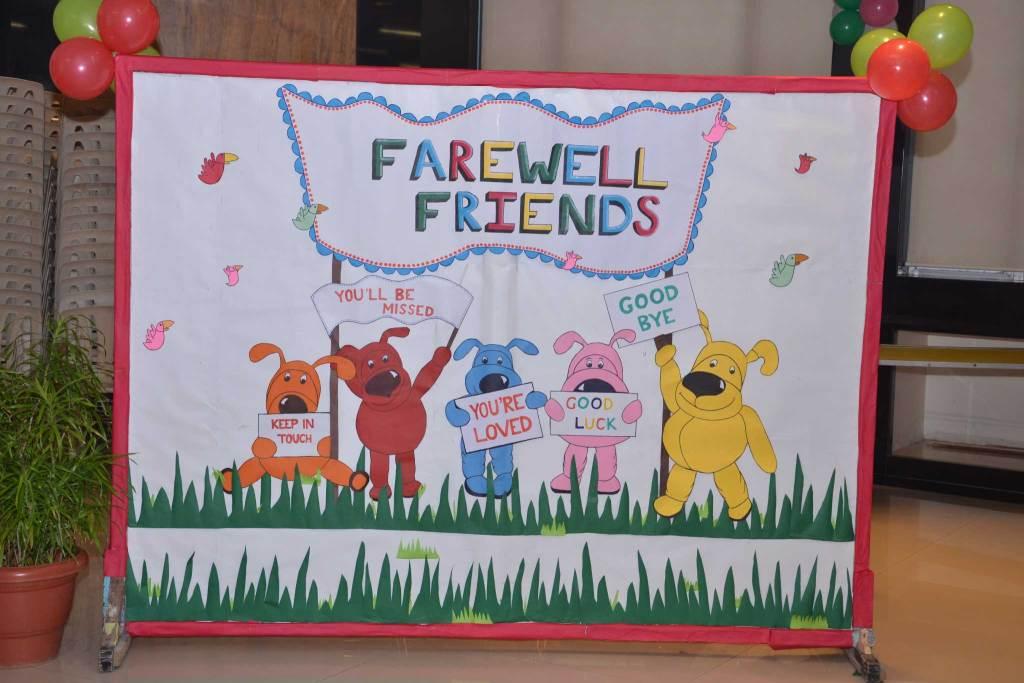 Farewell 2019