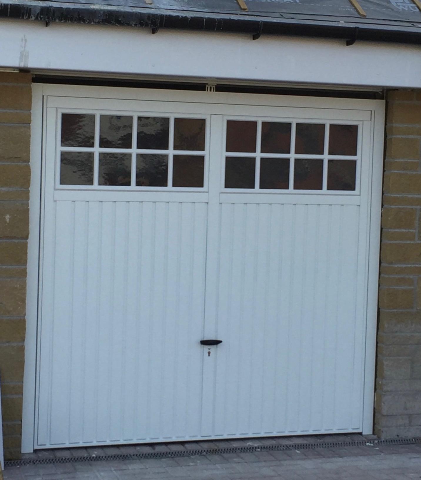 Garage Door Company In Scotland Gds Scotland