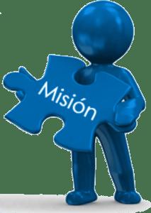 Misión de GDTrust