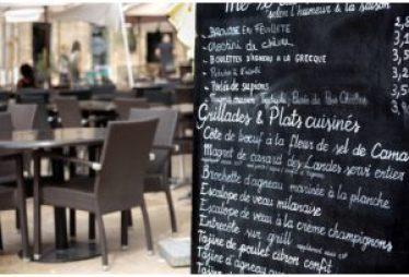 menu restaurant allergene ge rh expert
