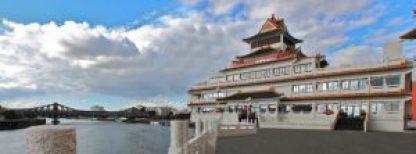 France: 1 ére Destination Européenne pour les Touristes Chinois