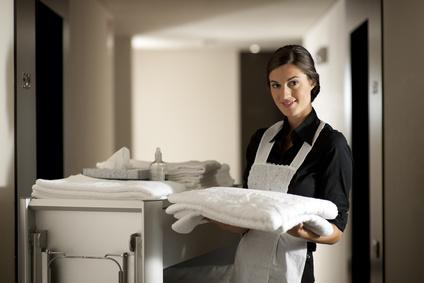 Recherche emploi femme chambre hotel marseille
