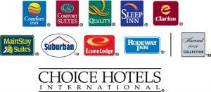 Choice Hôtels lance son propre Channel Manager : Rates Center