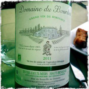 Vignoble Boudon.Vins Bio