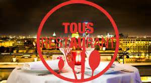 Tous au restaurant 2015: tout ce qu'il faut savoir avant de réserver