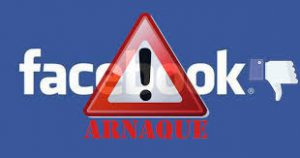 Attention aux Arnaques à l'Emploi sur Facebook