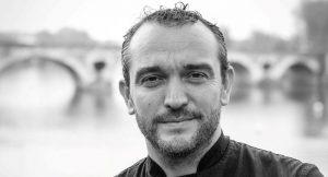 Le chef étoilé Jérémy Morin ouvre un restaurant près de Toulouse
