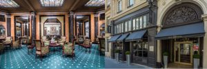 Elegancia Hotels reprend 2 hôtels parisiens en mandat de gestion