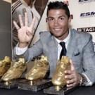 Cristiano Ronaldo va (aussi) s'occuper de vos nuits