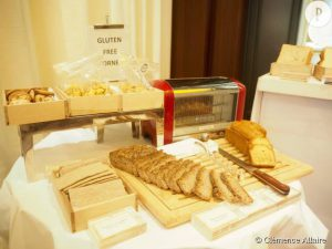 Le fabuleux petit-déjeuner du Royal Monceau