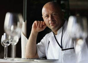 Thierry Marx : « La cuisine, ce n'est pas un match de foot, c'est du lien ! »