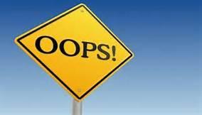Les Erreurs à ne pas commettre en cas de Licenciement