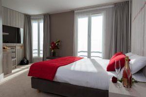 Le groupe Giroud ouvre son premier hôtel dans Paris