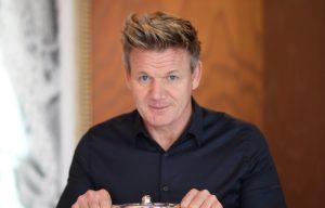Gordon Ramsay: «Il y a la place pour un trois étoiles à Bordeaux»