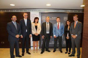 SEH Inter Hôtel s'associe au groupe hôtelier Zenit Hôtels