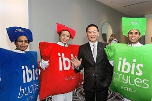 Une gigantesque convention pour AccorHotels à Singapour