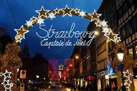Strasbourg : les marchés de Noël boostent le tourisme