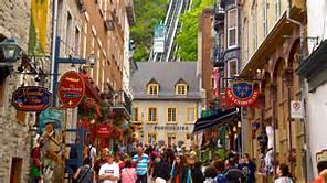 Quebec Abandonne la Réservation Hôtelière en ligne.