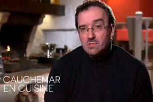 Un candidat de «Cauchemar en cuisine» retrouvé mort dans son restaurant