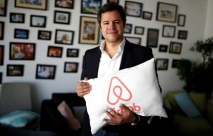 Front commun des secteurs de l'hôtellerie et de l'immobilier contre Airbnb