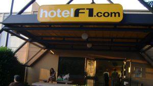 Accor vend 62 hôtels F1 pour le Samu social
