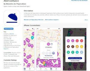 Alim'confiance: cinq questions sur l'appli qui note les restaurants selon l'hygiène