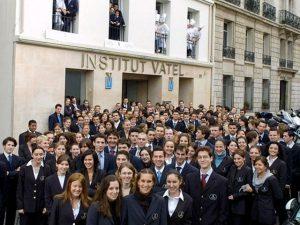 Pourquoi les meilleures écoles hôtelières sont-elles en Suisse ?
