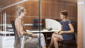 L'entretien d'embauche version honnête