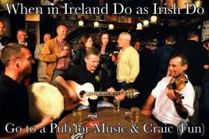 "Travailler dans l'hôtellerie en ""Ireland"" !"