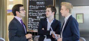 Le Management de Didier Deschamps appliqué à l'hôtellerie Restauration