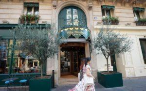 Des épargnants portent plainte contre des dirigeants du groupe Les Hôtels de Paris