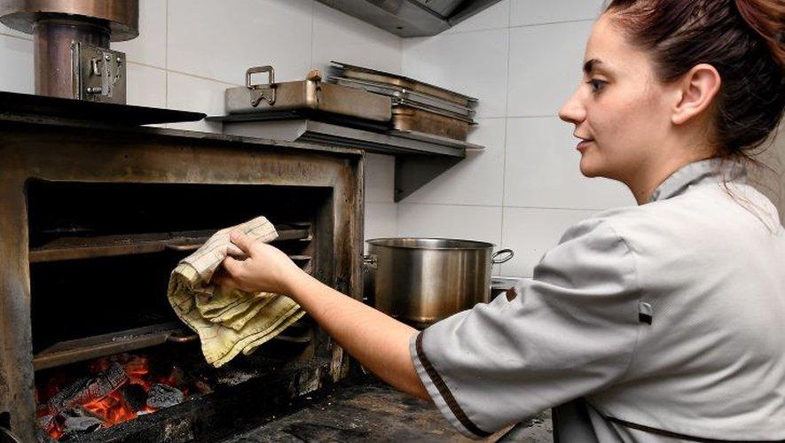 En cuisine, les professionnels aussi souffrent de la chaleur