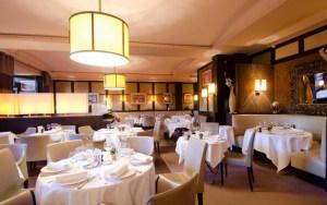 Le restaurant Chez Françoise va-t-il disparaître ?