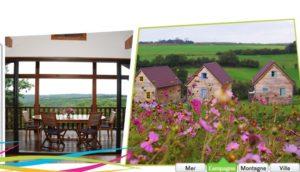 Un «septembre exceptionnel» pour les résidences de tourisme