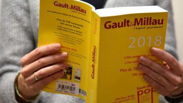 Le guide Gault & Millau vendu à des Russes