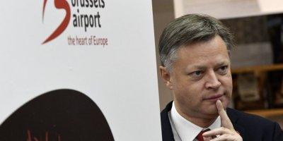 Brussels Airport se lance dans l'hôtellerie