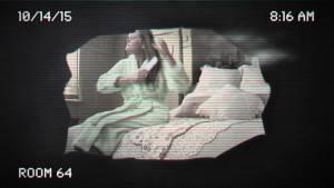 Caméra cachées dans les chambres d'Hotel, Clients filmés à leur insu