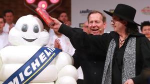 Marc Veyrat contre le Guide Michelin :