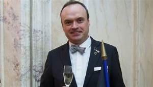 Un Belge devient champion du monde des maîtres d'hôtel à Auxerre