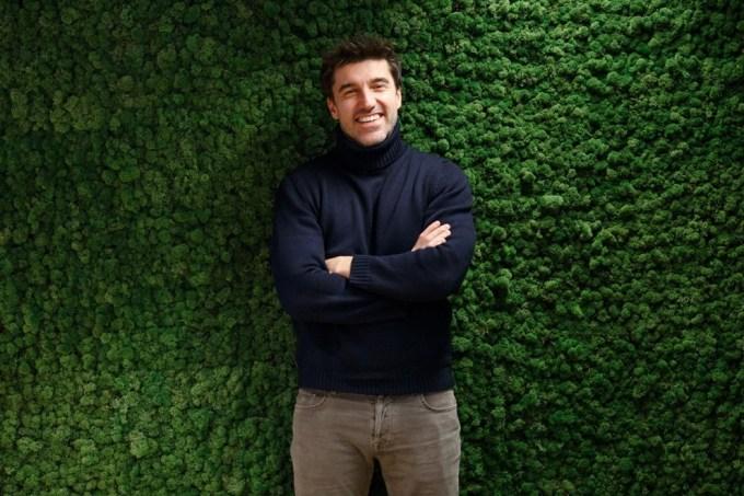 Almir Ambeskovic succède au fondateur Bertrand Jelensperger à la tête de TheFork (ex La Fourchette)