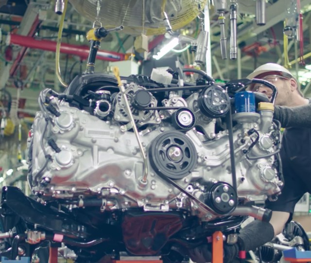 Subaru Increases Production With Ge Digitals Automation Software