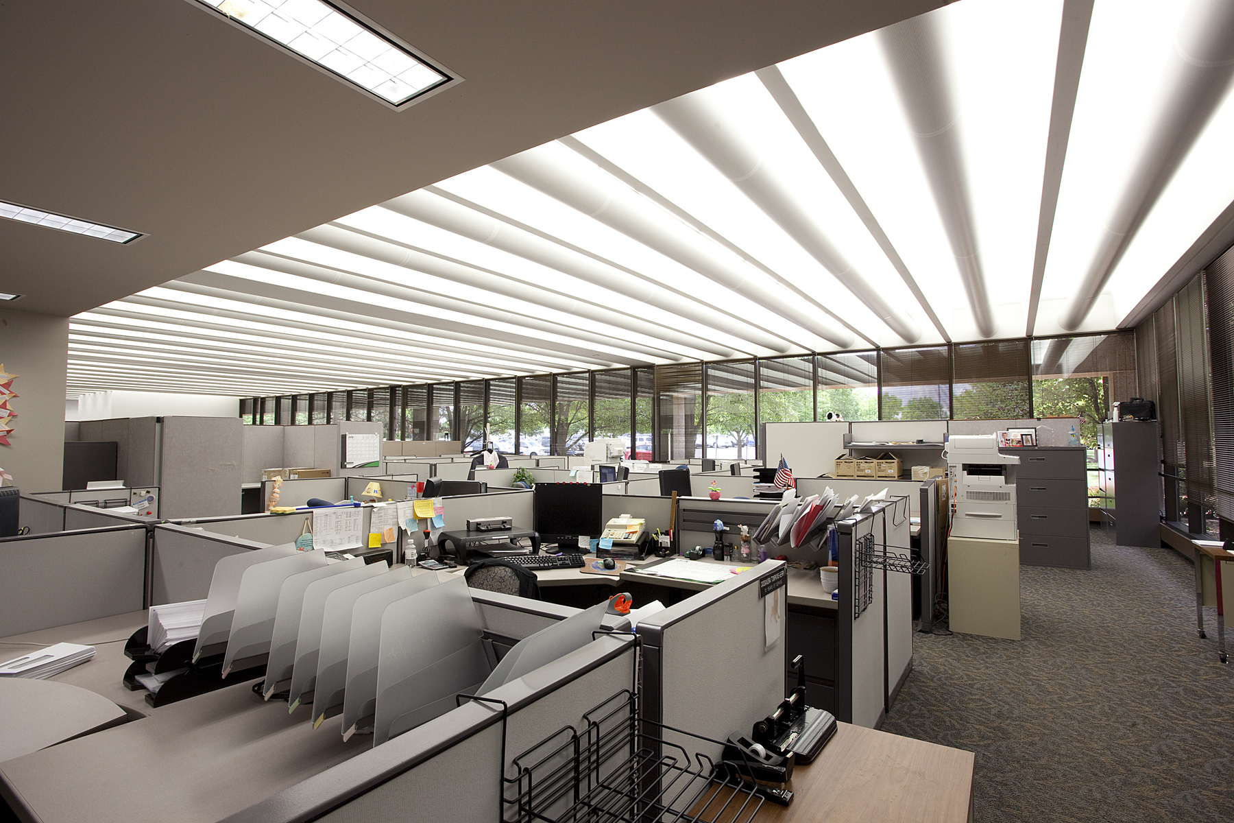 commercial office lighting audit top