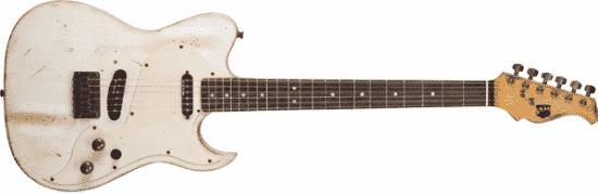 AXL Badwater Eldorado Guitar