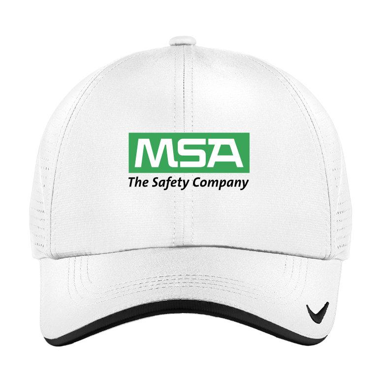 0a0469c7c7a Channel Partner – Nike Golf – Dri-FIT Swoosh Perforated Cap – MSA Gear