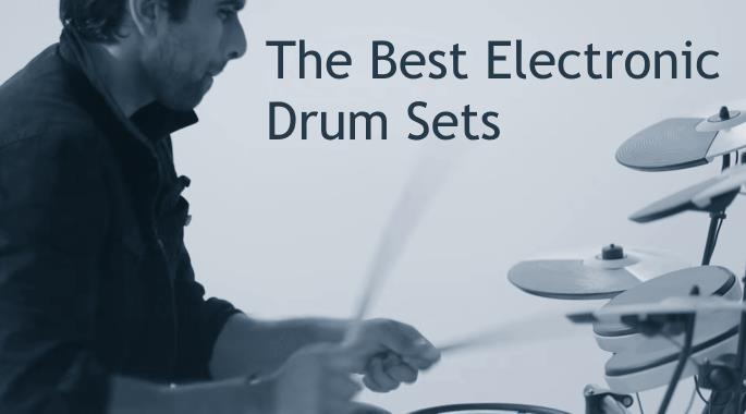 Best Electronic Drum Set  Under  500  Under  1000  Under  2000     Electronic Drum Sets