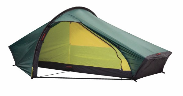 1. Hilleberg Akto Top 10 Best Backpacking Tents  sc 1 st  Gear Assistant & Top 10 Best Backpacking Tents - 1 Person Tents for Traveling