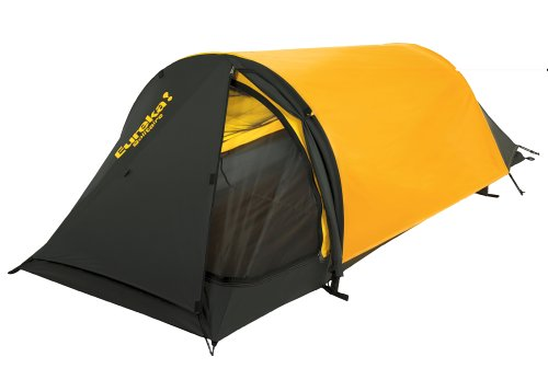 10. Eureka Solitaire 1 Top 10 Best Backpacking Tents  sc 1 st  Gear Assistant & Top 10 Best Backpacking Tents - 1 Person Tents for Traveling