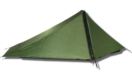 Six Moon Skyscape Scout Top 10 Best Backpacking Tents  sc 1 st  Gear Assistant & Top 10 Best Backpacking Tents - 1 Person Tents for Traveling