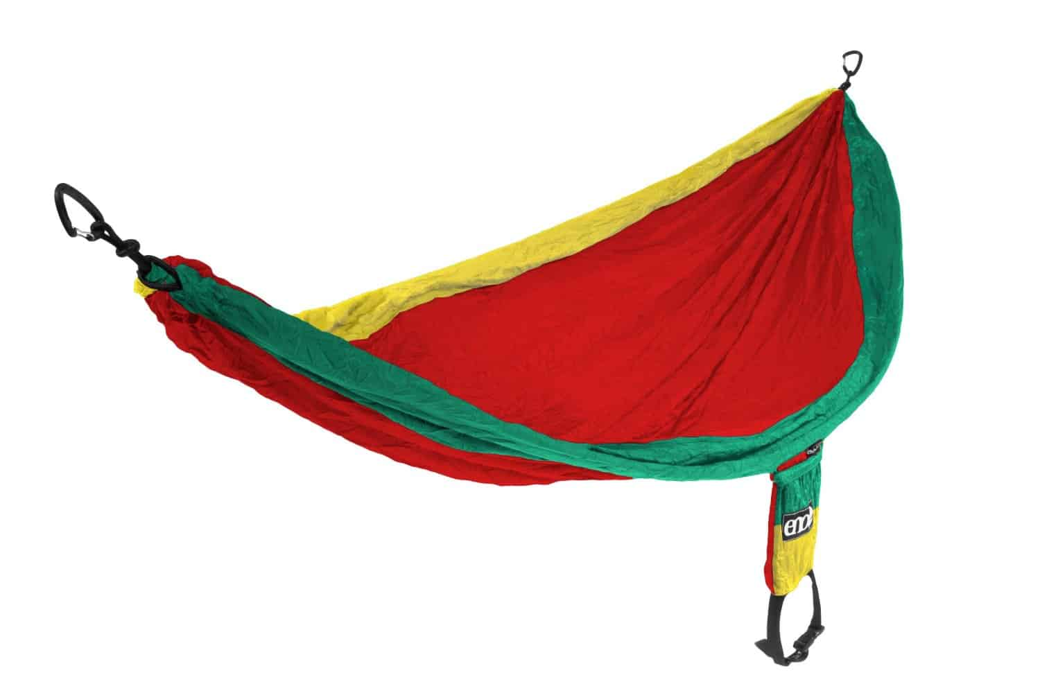 Fox Outfitters Neolite Trek Camping Hammock Vs. ENO Backpacking Hammock